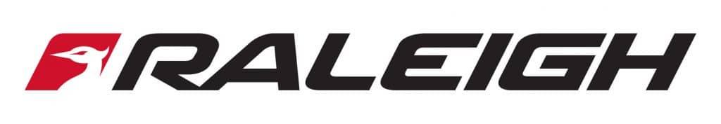 RALEIGH 2014 logo black