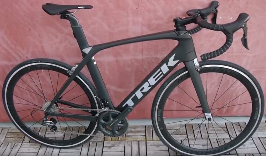 Trek Madone 9.0 Review