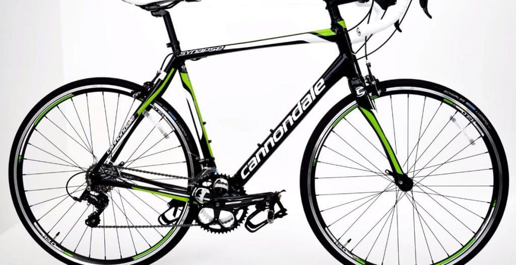Cannondale Synapse AL Sora review