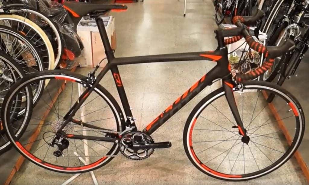 Scott CR1 Road Bike Review