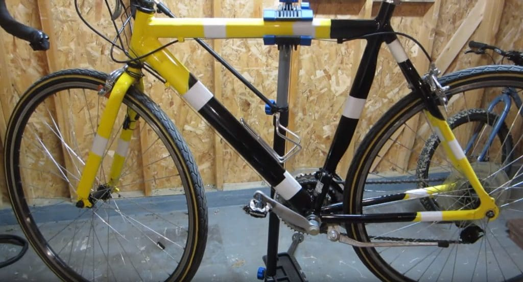GMC Denali Road Bike Review (compared to 4 other bikes in