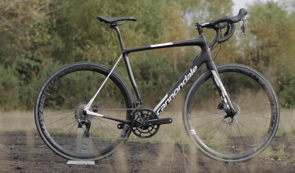 Cannondale Synapse Reviews
