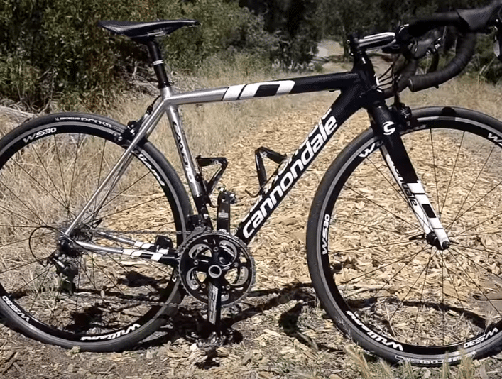 0cd3f07f9ab The Last Cannondale CAAD10 Review You'll Need Before...