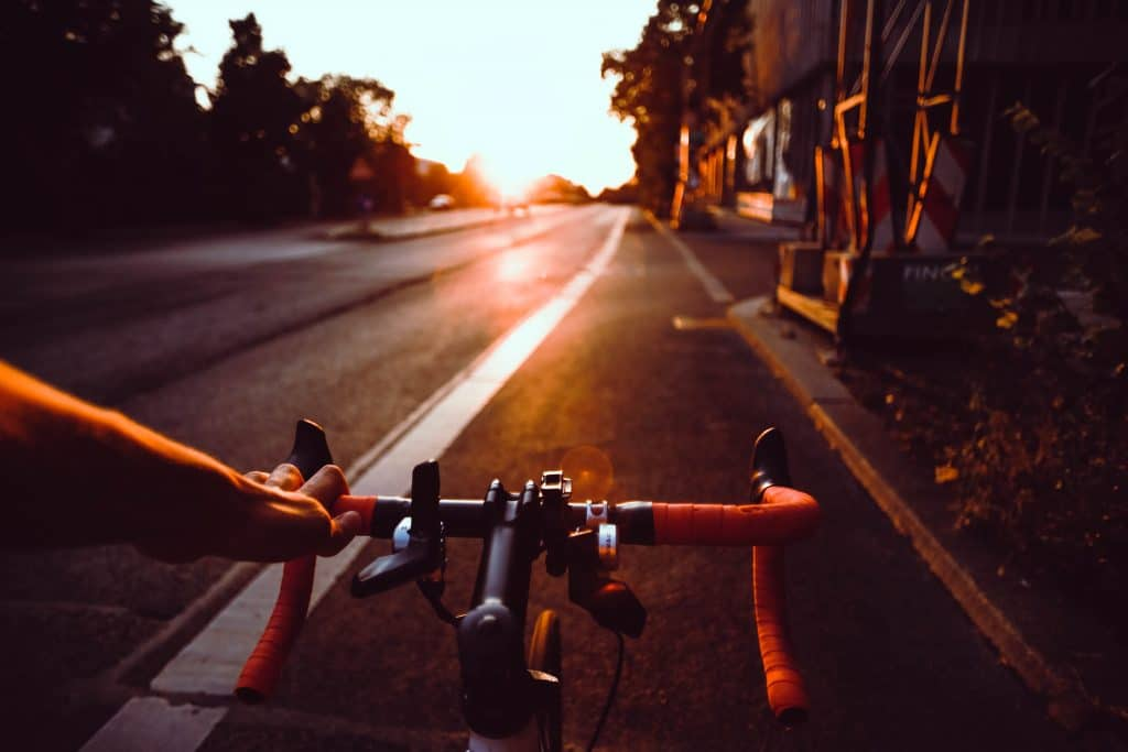 cycling statistics