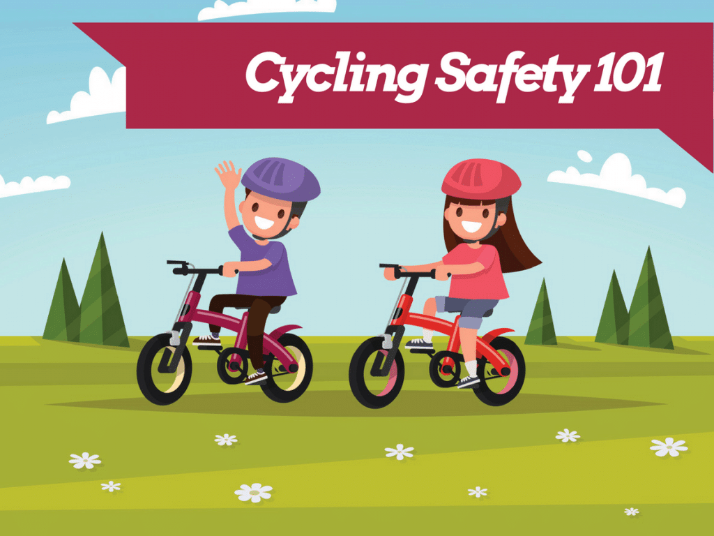 Complete Guide to Cycling Safety