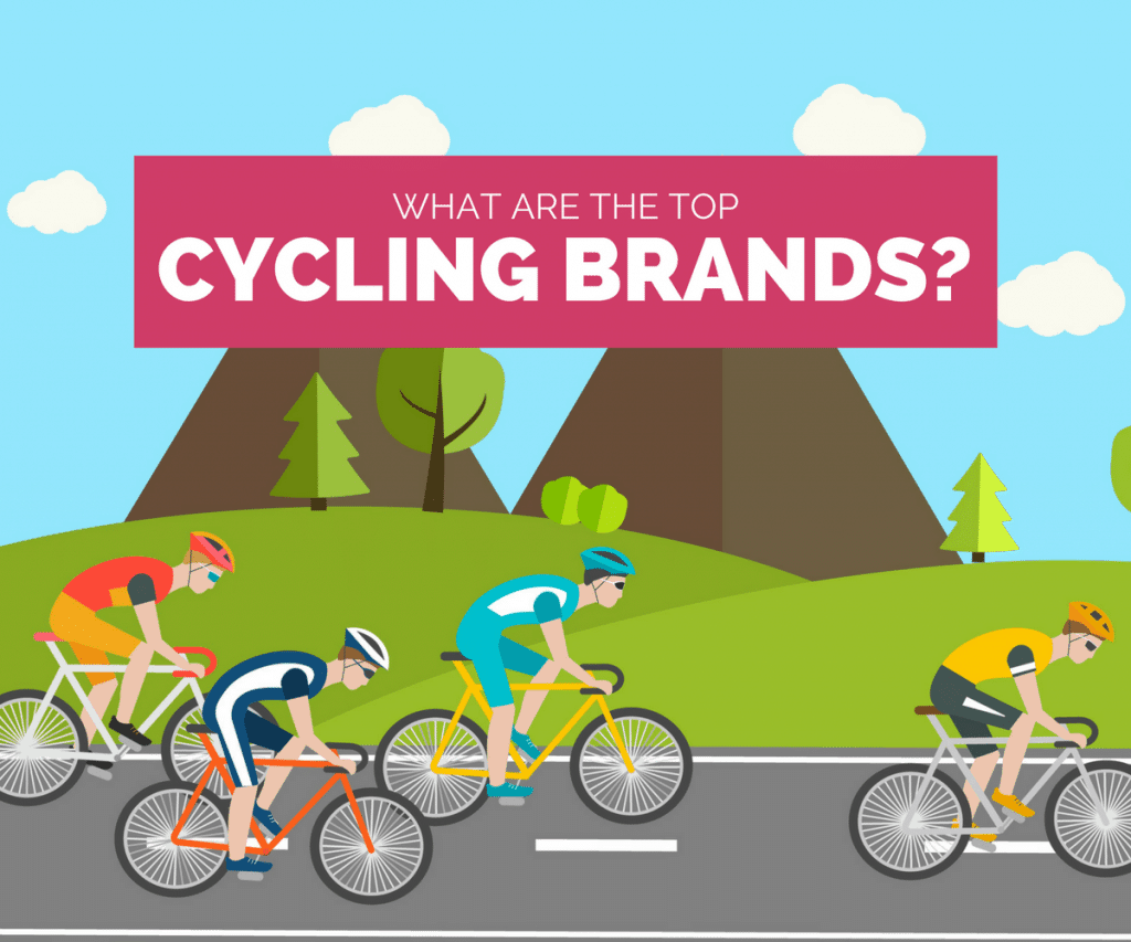 best cycling brands