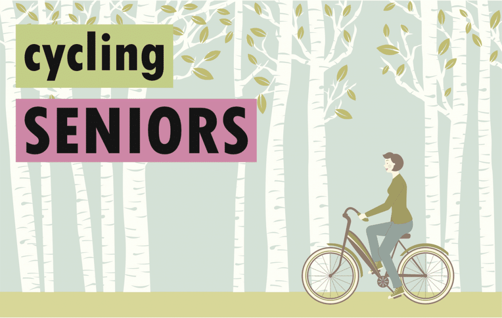 Cycling for Seniors: Complete Guide to Cycling and Ageing