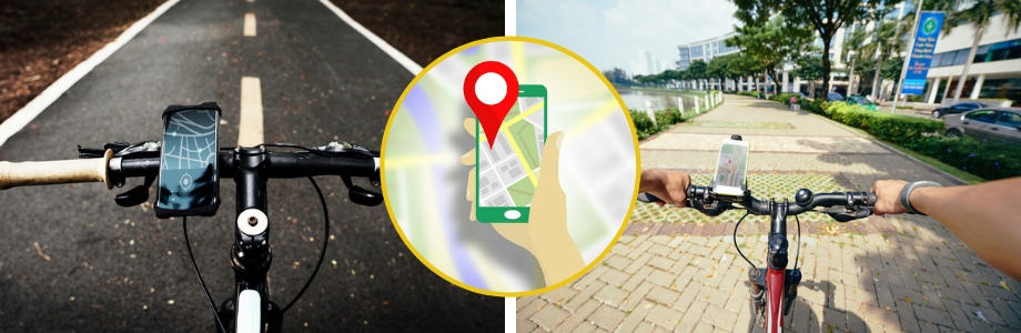 Best Bicycle GPS Tracker Reviews 2018 Featured Image