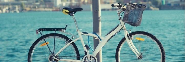 Best Bicycle Lock Reviews 2019