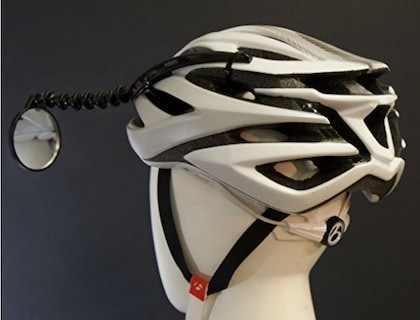 Take a Look Helmet Mount Helmet Mount Only F//original Only #95042