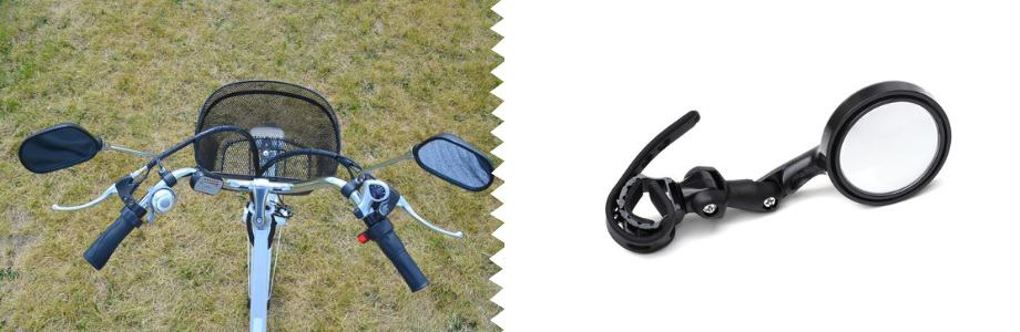Bicycle Mirror Featured Image