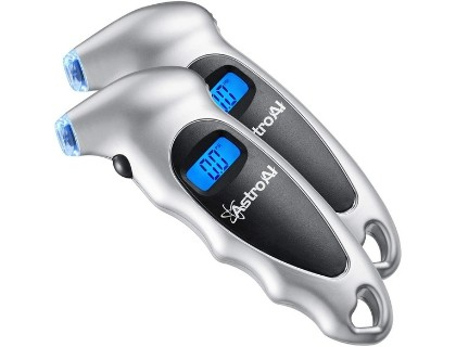 Best Bicycle Tire Pressure Gauge Reviews 2019