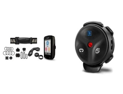 Garmin Edge 820 Bundle w/ Edge Remote
