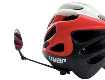 Best Bicycle Helmet Mirrors Reviews 2019