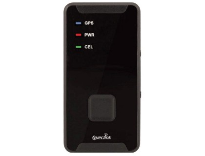 AMERICALOC GL300W Mini Portable Real Time GPS Tracker. XW Series