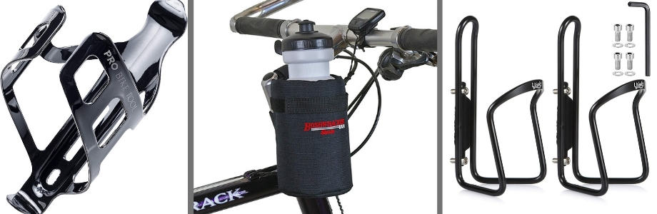 Best Bike Cup Holder; Which Takes The Lead On The Road