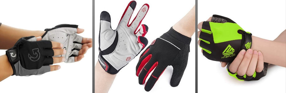 Best Cycling Gloves Reviews 2019