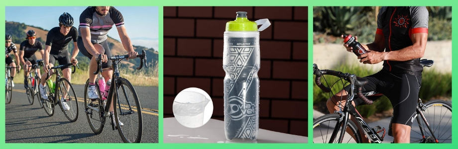 best cycling water bottle 2019 Best Bicycle Water Bottle Reviews 2019