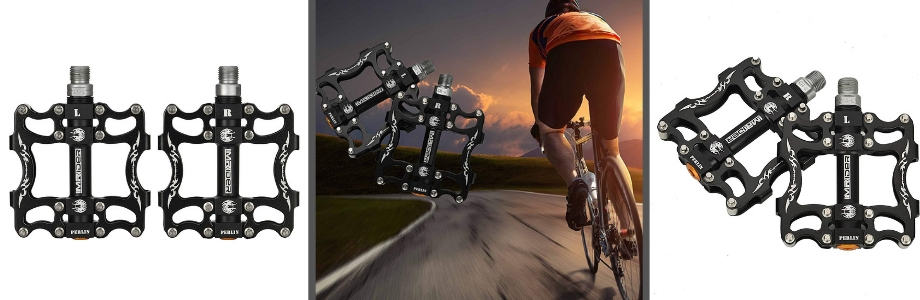 7df4772b424 Best Bike Pedals: Sturdy Support to Keep You Moving
