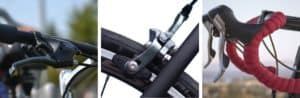 bicycle break, bike break, breaks