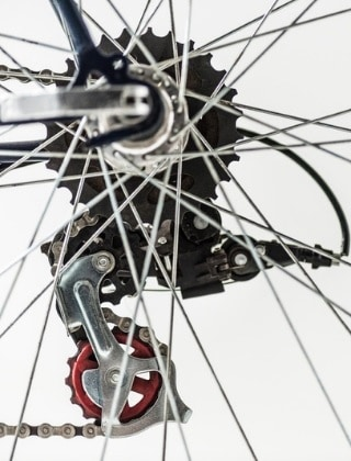 Coaster Brake, Bicycle Brakes, Brakes
