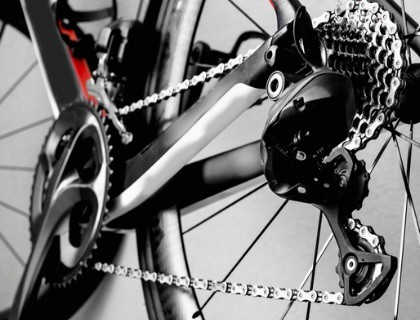 mountain bike chain, bicycle chain, chain