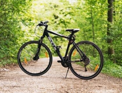 Mountain Bikes, Bicycle