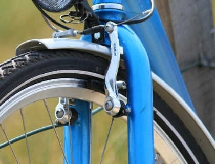 Bicycle brake, Rim brakes, brakes
