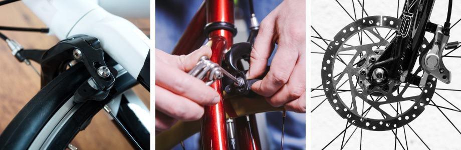 bicycle brake, road bike brake, bicycle brake