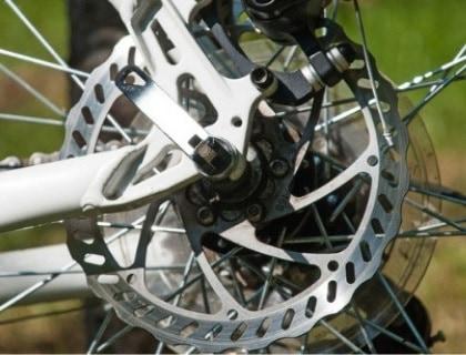 Bike Disc Brake Pads for Most Bike Models Ceramic Brake Pads for Disc Brake