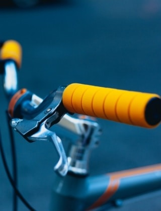 bicycle handle tape, handlebar tape, bike tape