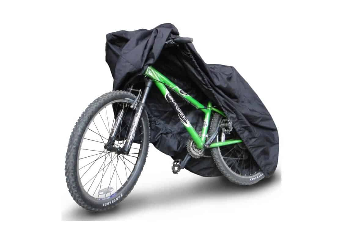 Bicycle Garage Case bikehülle Bicycle Cover Resistant Fabric Cover Bike Cover