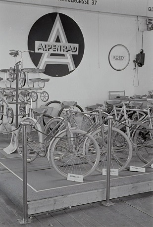 bike shop staff