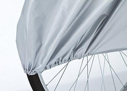 waterproof bike covers