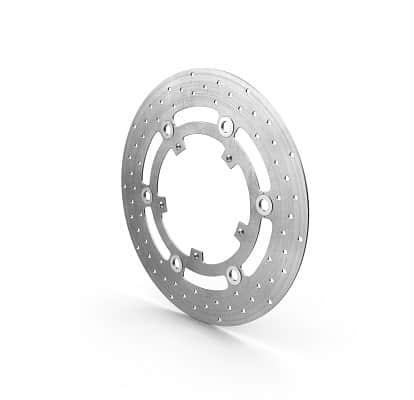20 inch bike lighter brakes