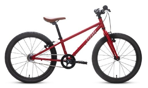 Cleary Bikes Owl 20in