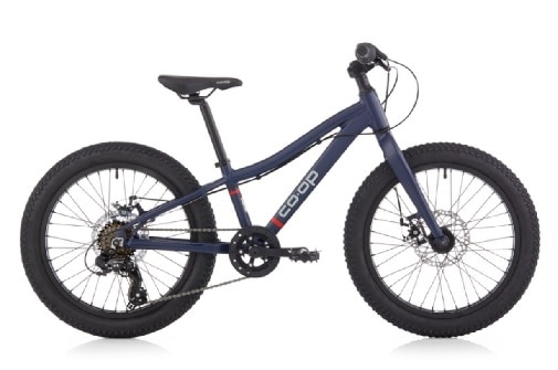 Co-op REV 20 6-Speed Plus Kids' Bike