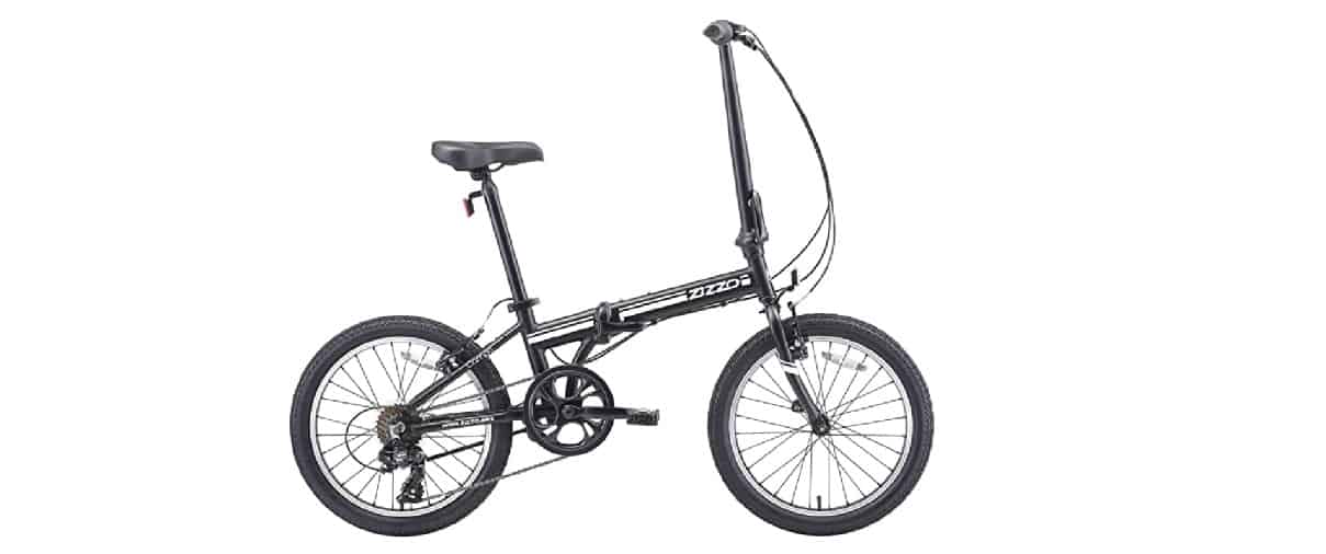 Euromini Folding bike